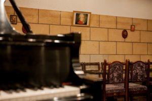 元町ピアノクラブ @ クラシックサロン・アマデウス